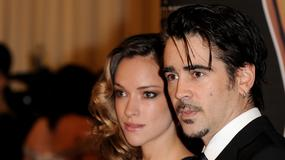 Alicja Bachleda-Curuś i Colin Farrell na festiwalu Off Plus Camera