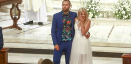 Maria Sadowska wzięła ślub!