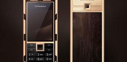 Oto najdroższe telefony świata