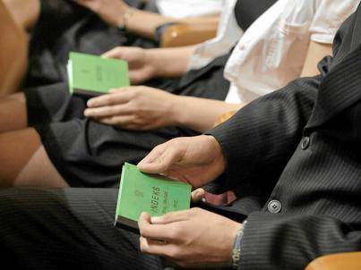 Zadłużonym studentom ciążyć może w przyszłości wpis do Krajowego Rejestru Długów