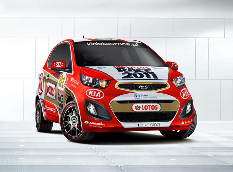 Kia Lotos Race! Do zdobycia samochód i sława