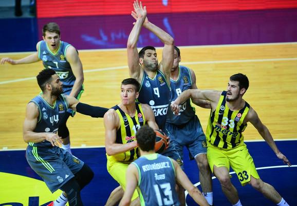 Bogdanović i Kalinić uzdrmali su krunu prvaku Evrope
