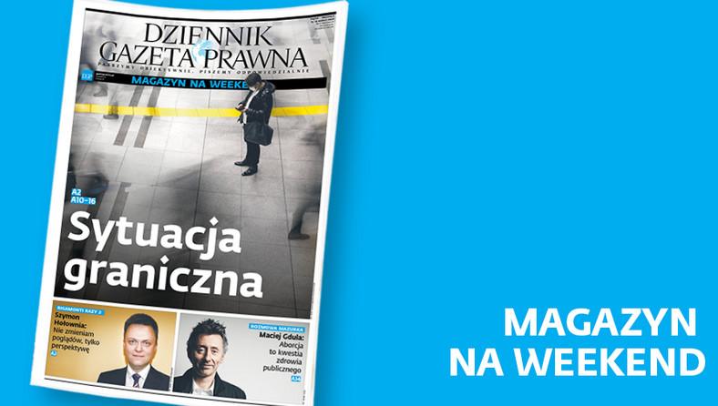 Magazyn DGP z 13 marca 2020 r.