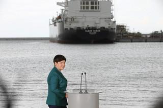 Naimski: To polski rząd, a nie UE decyduje, skąd importujemy energię