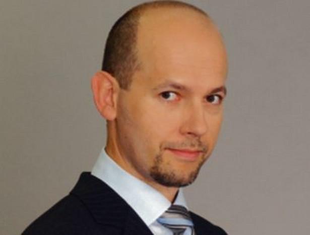 Piotr Kaczmarek obejmie stery Getin Holdingu w czerwcu