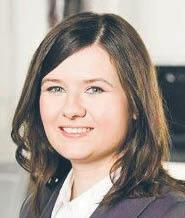 Agata Legat radca prawny, partner w Dr Krystian Ziemski & Partners Kancelaria Prawna sp.k.