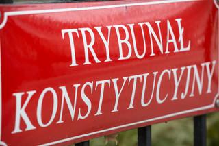 Procedura zgłoszenia kandydata na sędziego TK będzie ponowiona. Wycofano poparcie dla Jastrzębskiego