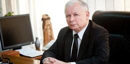 Kaczyński nie chce wielkich pieniędzy dla siebie!
