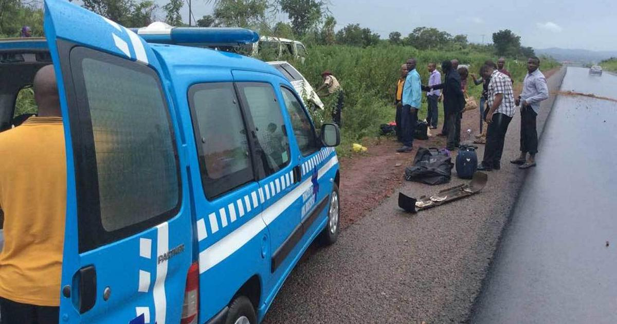 Road accidents in Anambra down by 30% in 6 months – FRSC - Pulse Nigeria