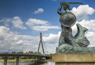 Wiceprezydent stolicy: Warszawa nie otrzymała pomocy finansowej z Funduszu Przeciwdziałania COVID–19