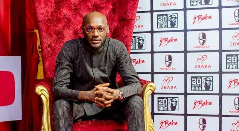 2baba features Burna Boy in new video, 'We Must Groove'