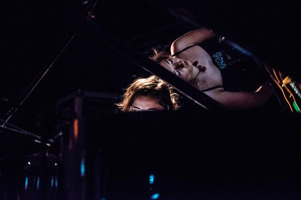 OFF Festival 2017: Kwadrofonik i Artur Rojek