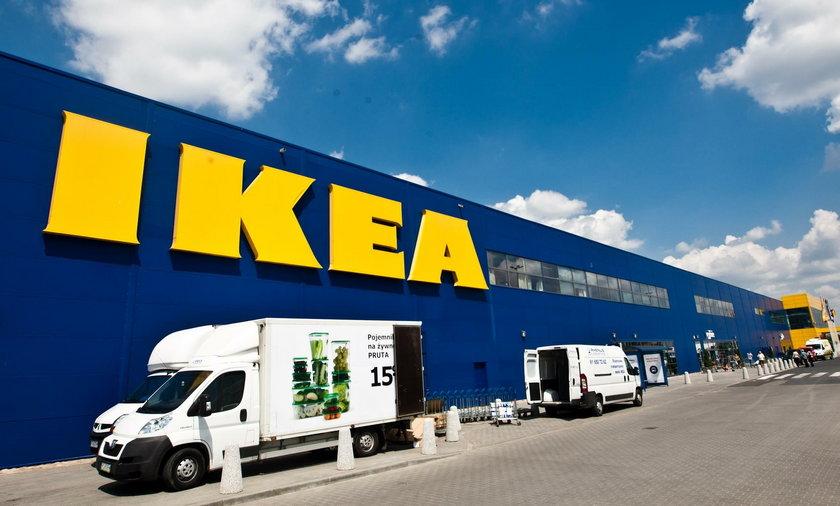 IKEA wprowadza sprzedaż przez internet