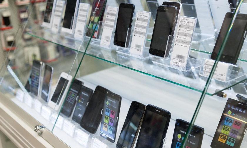 Ranking najpopularniejszych smartfonów. Sprawdź modele, które pokochali Polacy!