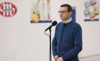 Morawiecki: Propagowanie totalitaryzmów to deptanie pamięci naszych przodków
