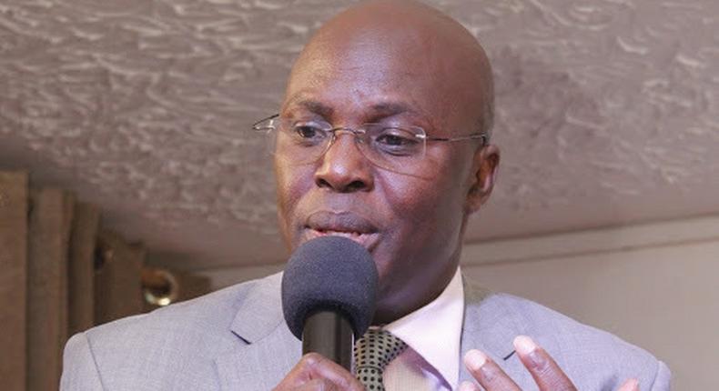 DCI gets new lead in suspected murder of Ken Walibora