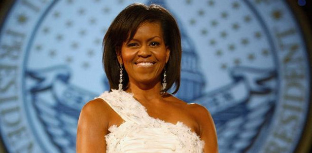 Na liście znalazło się 45 osób. Michelle Obama, małżonka prezydenta USA figuruje na niej czwarty raz z rzędu.