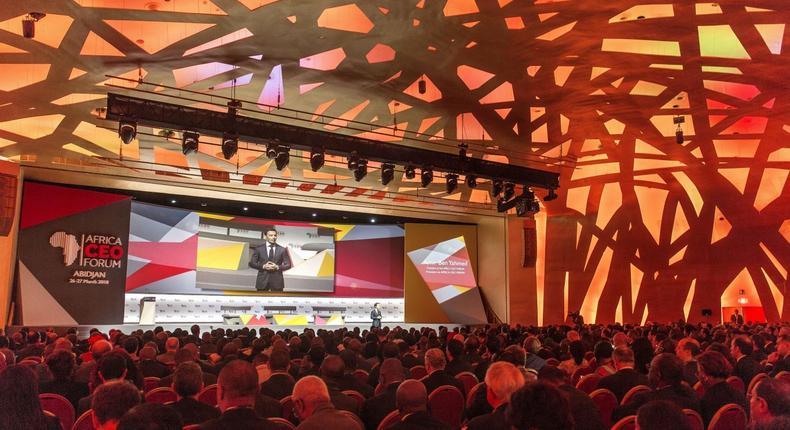 Africa CEO Summit