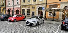 Parkowanie podrożało, zainteresowanie nie zmalało