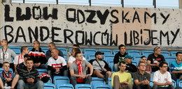 """""""Banderowców ubijemy"""" – skandal z kibicami w Lublinie"""