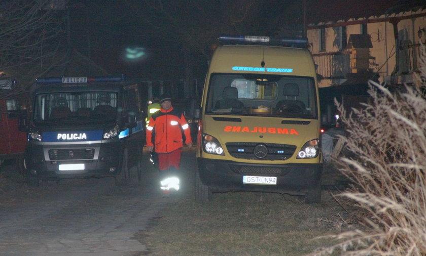 Zamordowany burmistrz na Opolszczyźnie