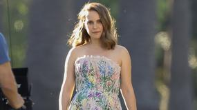 Natalie Portman miesiąc po porodzie. Wróciła do formy sprzed ciąży?