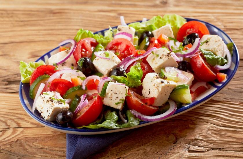 A może coś z kuchni greckiej? Proste przepisy