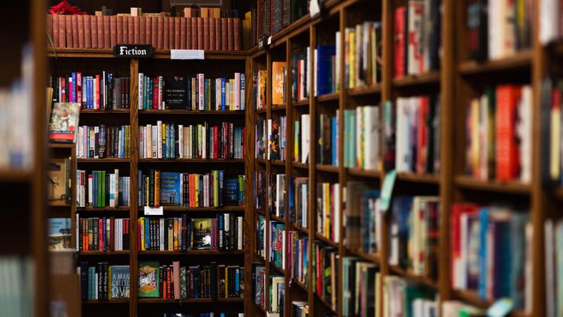 księgarnia ksiażki książka