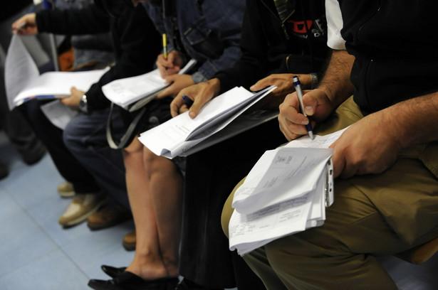Komisja egzaminacyjna ds. doradztwa podatkowego opublikowała pytania, które będą obowiązywały na egzaminie pisemnym we wrześniu.