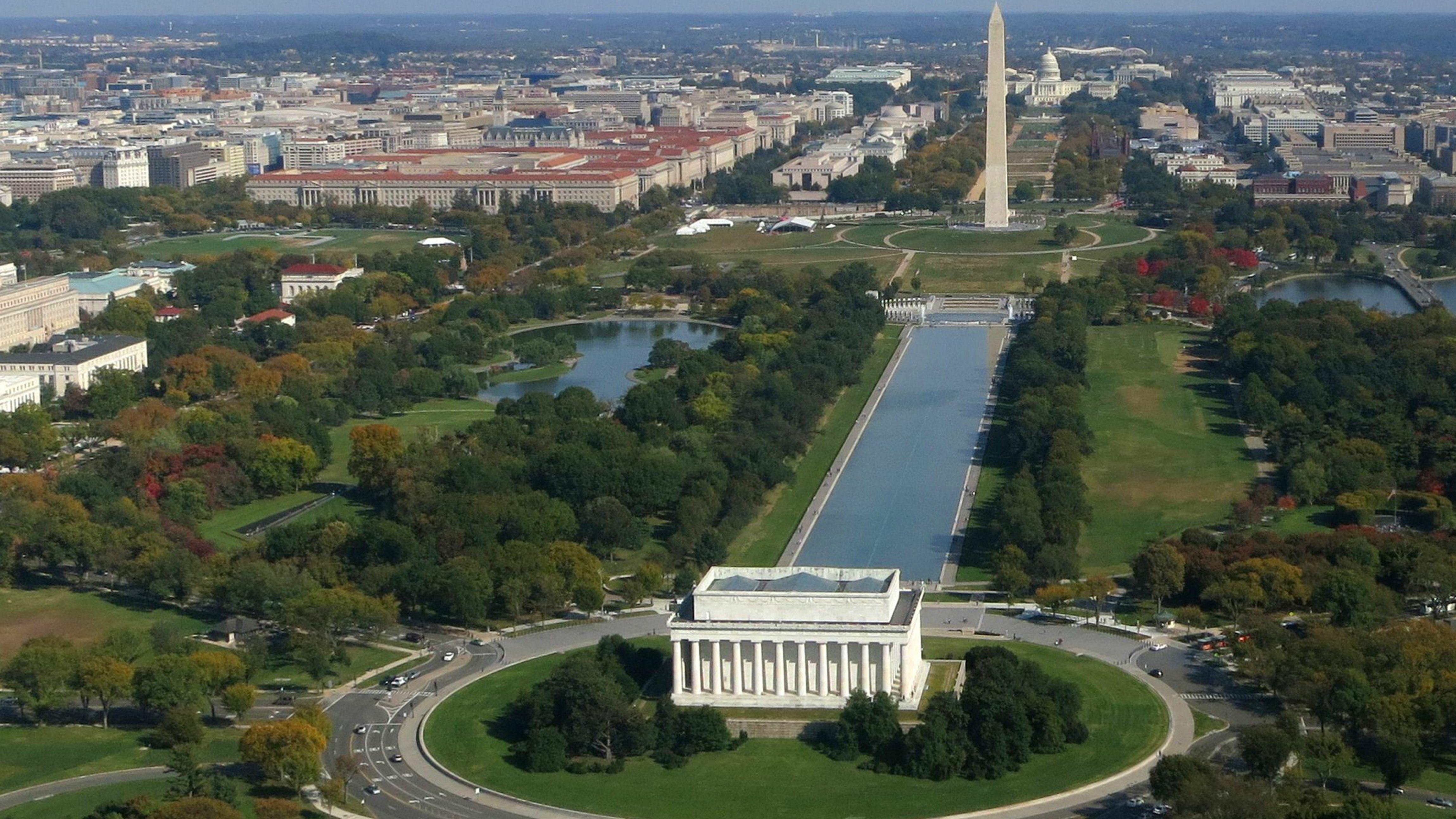 Znalezione obrazy dla zapytania: Waszyngton