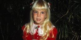 Dziecięca gwiazda zmarła w potwornych męczarniach