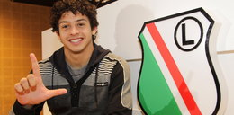 Guilherme: Roger polecił mi Legię