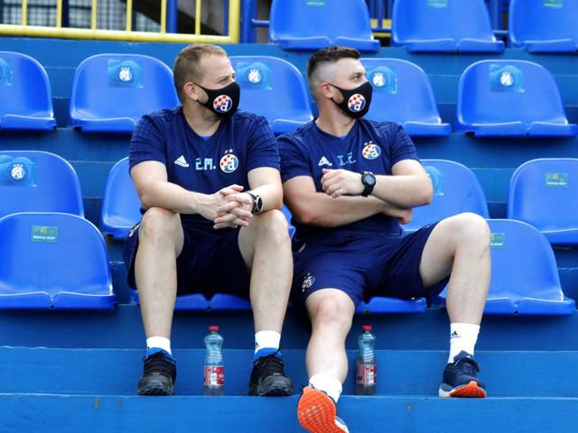 Članovi FK Dinamo Zagreb smeju da nose maske, ne i navijači