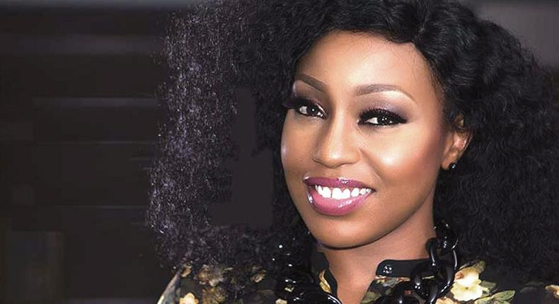 Rita Dominic stars in Iyore, one of the movies coming to Netflix this weekend