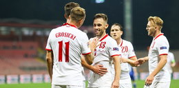 Wygrana z Bośnią i Hercegowiną nie tylko na poprawę humoru. Polska awansuje w rankingu?