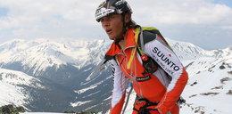 Dramat polskiego alpinisty. Miał to zrobić jako pierwszy człowiek na świecie
