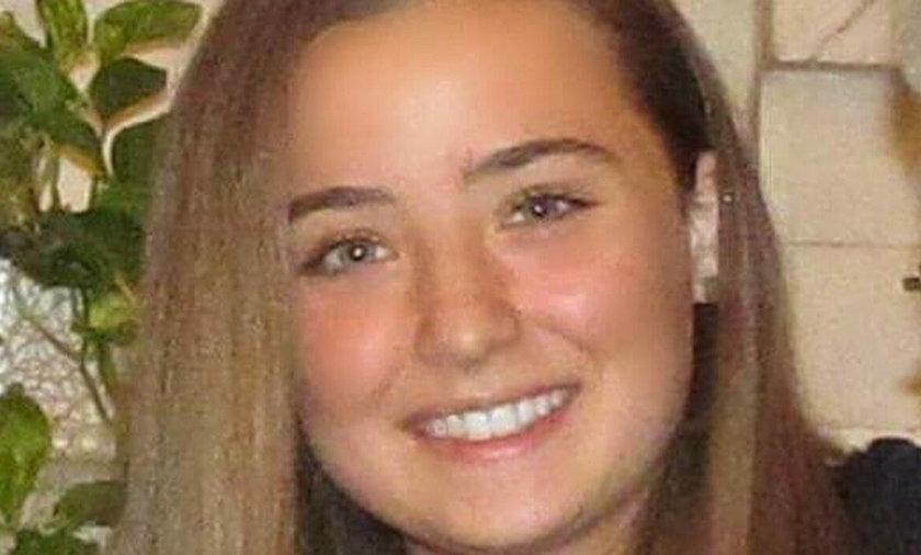 18-letnia Camilla zmarła po zakrzepicy