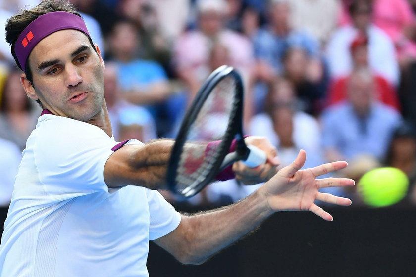 Sędzia Marijana Veljović przyćmiła Federera