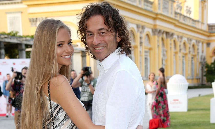 Piotr i Agata Rubikowie