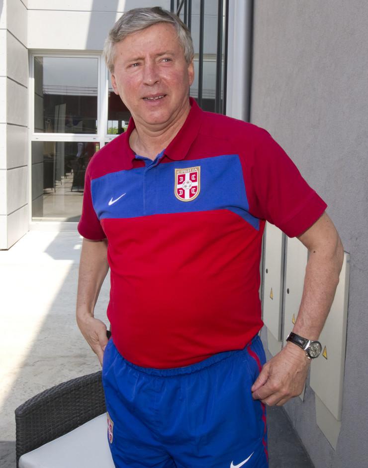Vladimir Petrović foto marko metlas