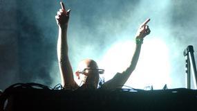 Open'er 2012: koncert Orbital przesunięty
