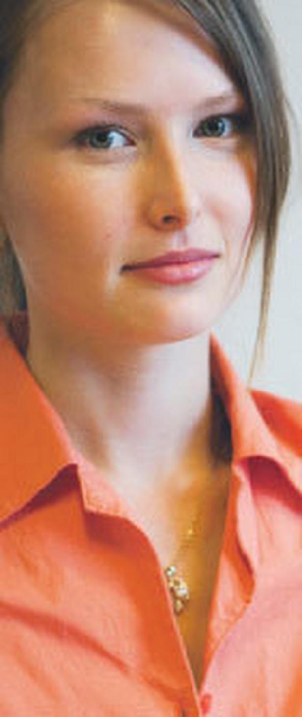 Daria Stojak
