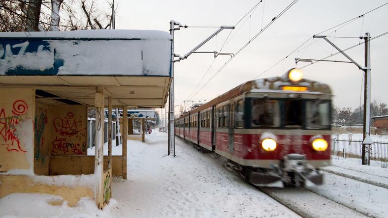 Od wtorku zmiany rozkładu jazdy pociągów