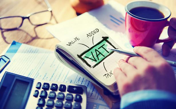 Podatek VAT