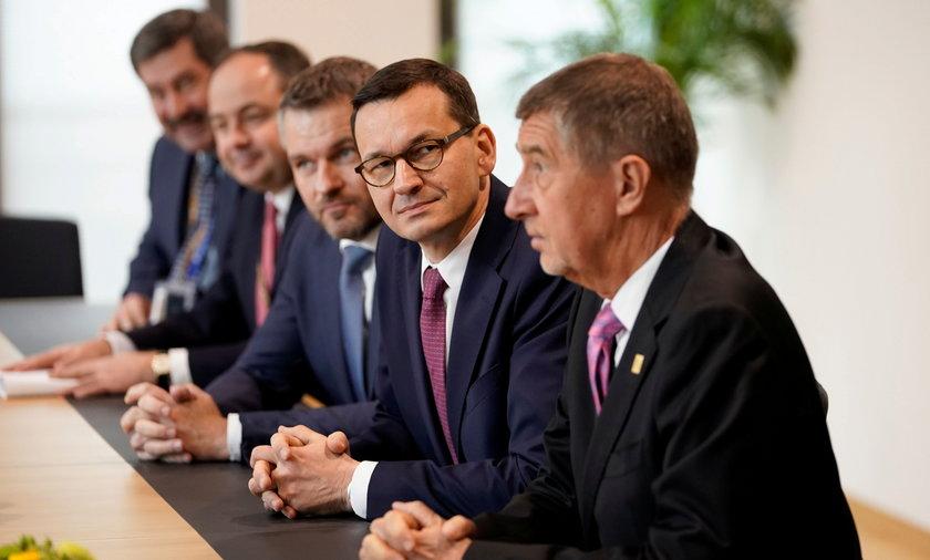 Trwają negocjacje z Czechami w sprawie kopalni Turów. Ich atmosfera jest fatalna.