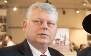 Suski: Gdyby był inny kandydat prawej strony, nie głosowałbym na Andrzeja Dudę