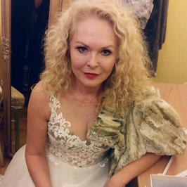 Katarzyna Walter: moje starzenie ma dla mnie wartość