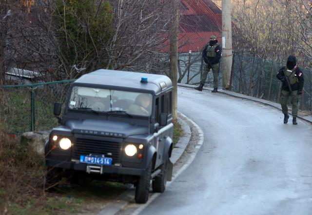 Policija u Ritopeku
