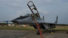 NATO prężyło muskuły w Ostrawie