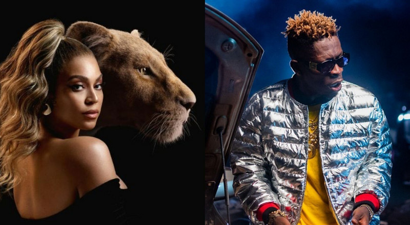 Grammys 2020: Shatta Wale earns first Grammys credit